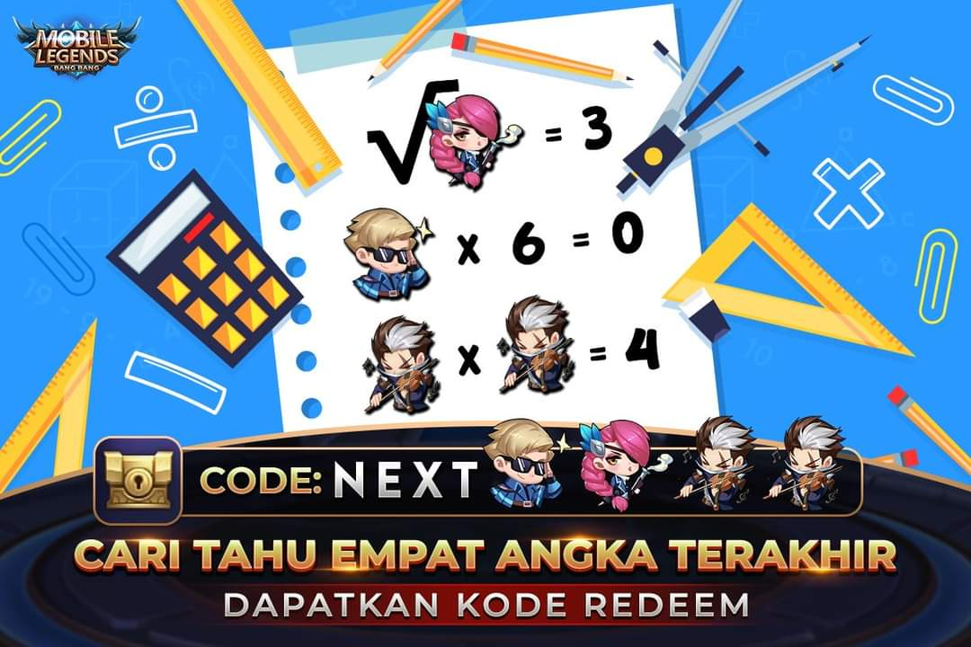 10+ Redeem Code Ml Pictures - Info Pagi